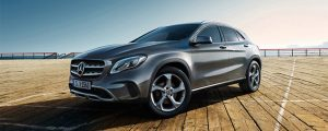 Mercedes-Benz CLASSE GLA . GLA 200 Advance Auto Flex Fuel Nac