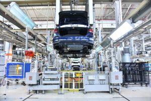 Fábrica Volkswagen Anchieta