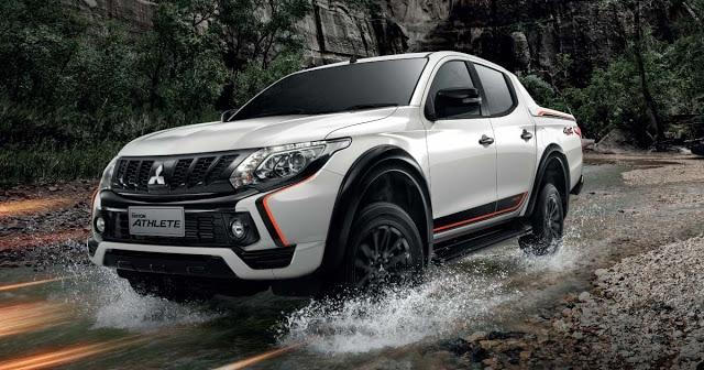 7fe873815 Mitsubishi revela L200 Triton Athlete - Jornal do Carro - Estadão