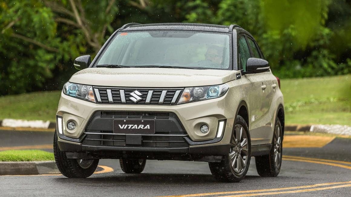 Suzuki Vitara 4YOU 3