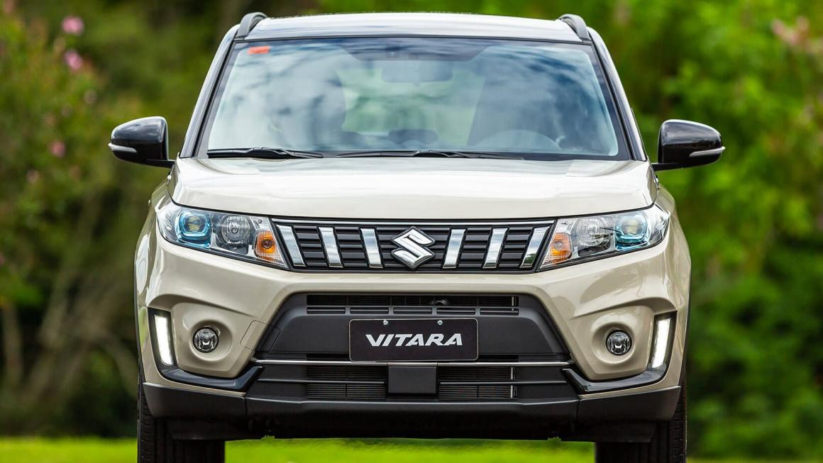 Suzuki Vitara 4YOU 7