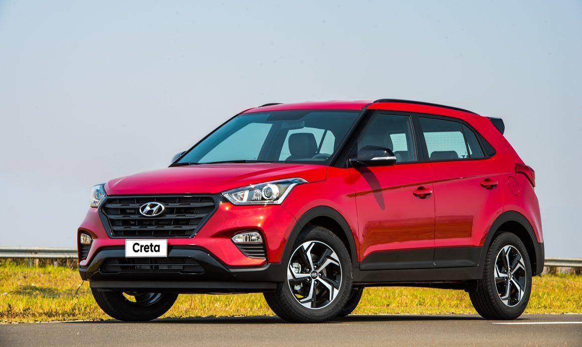 New Jeep Renegade >> Hyundai Creta sofre aumento de preços em 2018 - Jornal do Carro - Estadão