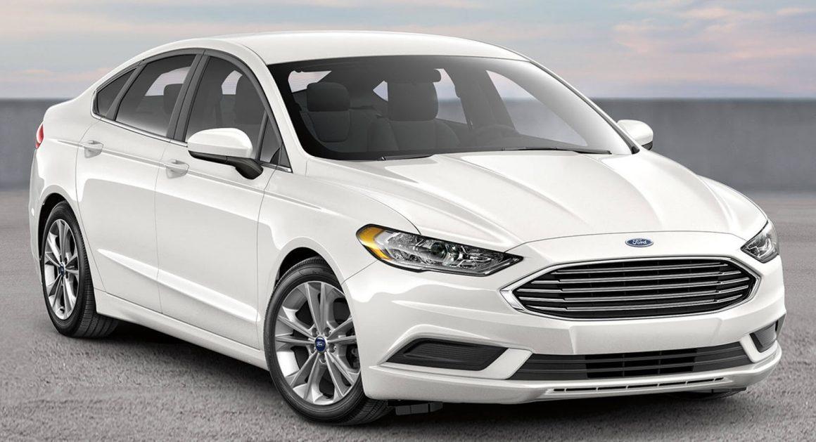 Novo Ford Focus 2018 >> Ford desiste de produzir novo Fusion para 2020 - Jornal do Carro - Estadão