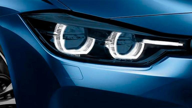 BMW NOVA SÉRIE 3 320i Turbo Sport GP Auto ActiveFlex Nac 3