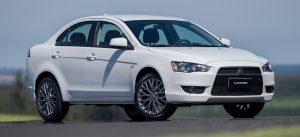 Mitsubishi LANCER . HL-T