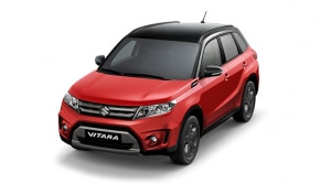 Suzuki Novo Vitara . 4YOU ALL GRIP