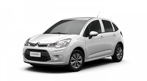 Citroën C3 . 1.2 12V Pure Tech Attraction Pack Flex