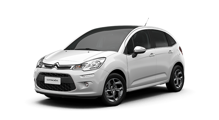 Citroën C3 1.6 16V VTI Exclusive Auto Flex 1