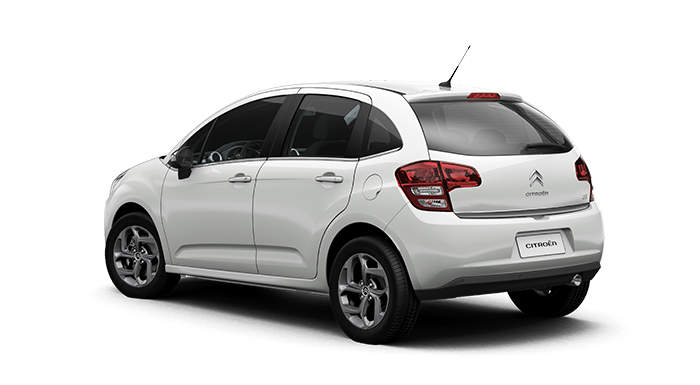 Citroën C3 1.6 16V VTI Exclusive Auto Flex 4