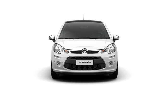 Citroën C3 1.6 16V VTI Exclusive Auto Flex 2