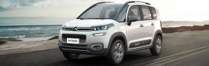 Citroën AIRCROSS . 1.6 16V Shine Auto Flex