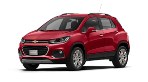 Chevrolet NOVO TRACKER . 1.4 Turbo LTZ Auto Flex