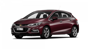 Chevrolet NOVO CRUZE SPORT6 . 1.4 Turbo LTZ Top Auto Flexpower