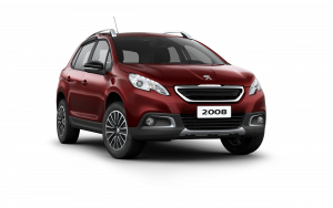 Peugeot 2008 . 1.6 16V Allure Auto Flex