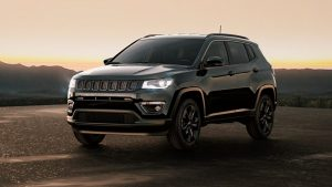 Jeep NOVO COMPASS . 2.0 TDI Night Eagle Auto 4X4