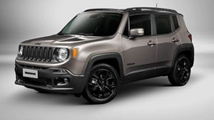 Jeep RENEGADE . 1.8 16V Night Eagle Flex
