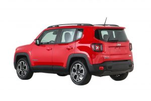 Jeep RENEGADE . LONGITUDE AT 2.0 DIESEL 4X4