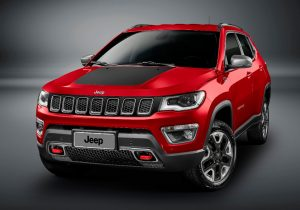 Jeep COMPASS . Trailhawk 2.0 Turbodiesel 4x4 Automático