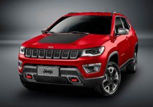 Jeep COMPASS . Trailhawk 2.0 Turbodiesel 4x4 Automático
