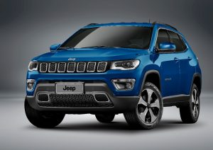 Jeep COMPASS . LONGITUDE AT9 2.0 DIESEL 4X4