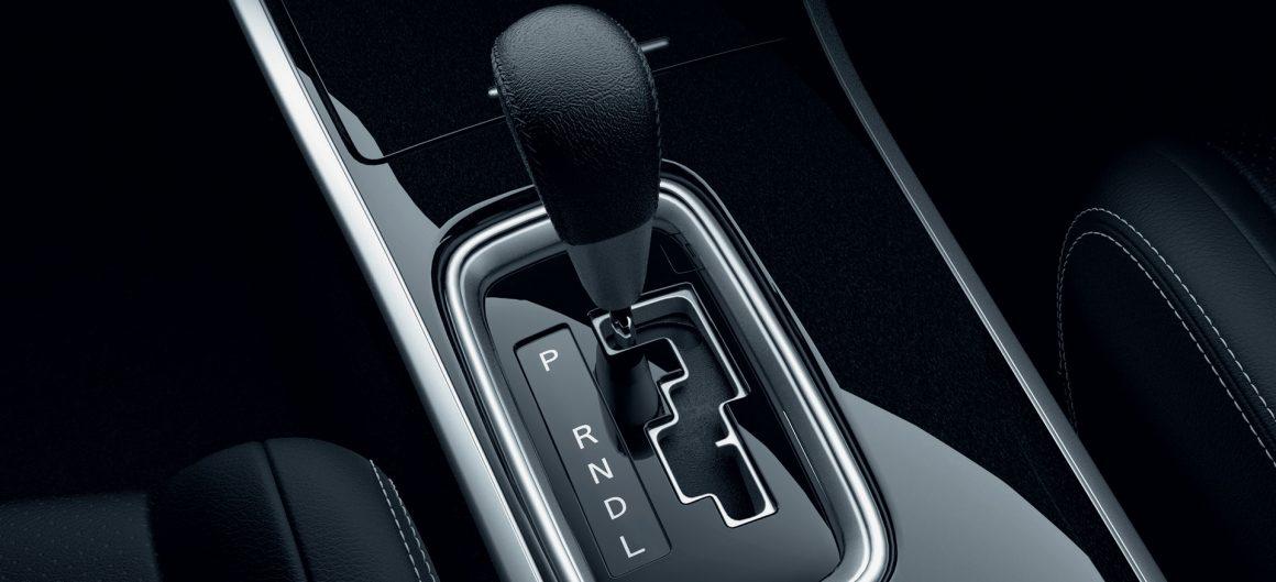 Mitsubishi OUTLANDER 2.0L Comfort 3
