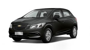 Chevrolet ONIX . 1.0 8V Joy Flexpower