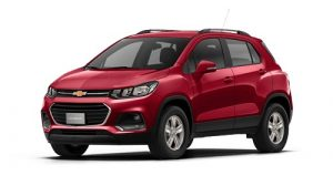 Chevrolet TRACKER . 1.4 Turbo LT Auto Flex