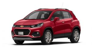 Chevrolet NOVO TRACKER . 1.4 Turbo Premier Auto Flex TOP