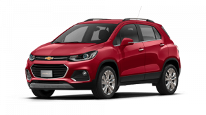 Chevrolet NOVO TRACKER . 1.4 Turbo Premier Auto Flex