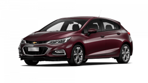Chevrolet NOVO CRUZE SPORT6 . 1.4 Turbo LT Auto Flexpower