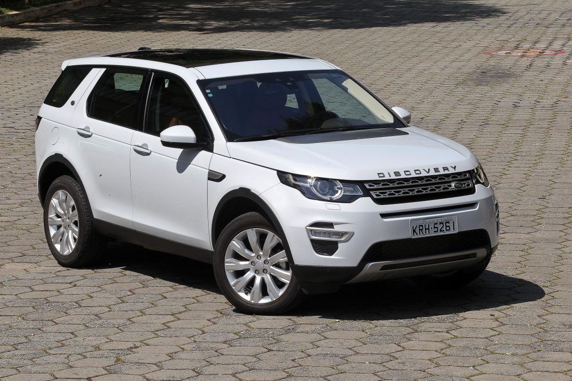 Foto Land Rover Discovery >> Reviravolta no segmento de carros de luxo - Jornal do Carro - Estadão