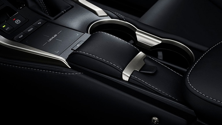 Lexus NX300 2.0 Turbo Luxury Auto 4