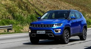 Jeep Compass e Renegade