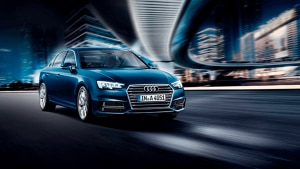 Audi NOVO A4 . 2.0 TFSI Sedan Attraction S-Tronic