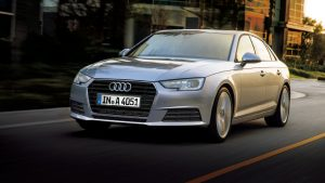 Audi A4 . 2.0 TFSI Sedan Attraction S-Tronic