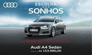 Audi A4 . 2.0 TFSI Sedan Attraction S-Tronic SP