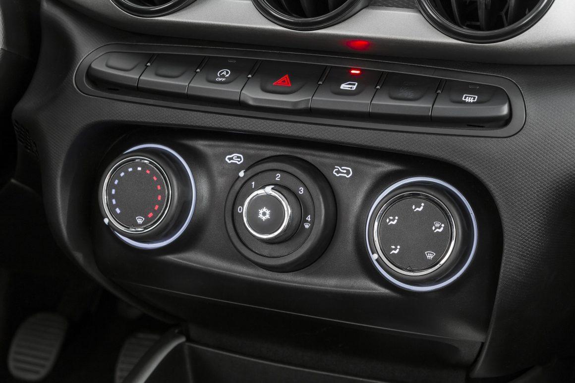 Fiat ARGO Drive 1.0 6V Flex 7