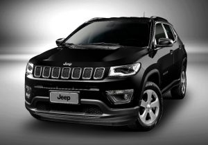 Jeep COMPASS . Sport 2.0 Flex Automático SP
