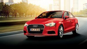 Audi A3 SEDAN . 1.4 TFSI Sedan Attraction Tiptronic Flex 150HP