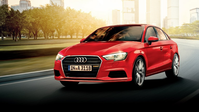 Audi A3 SEDAN 1.4 TFSI Sedan Attraction Tiptronic Flex 150HP 0