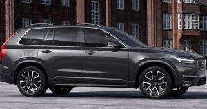 Volvo XC90 . 2.0 T6 Momentum Auto AWD