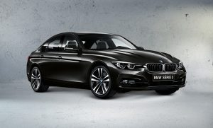 BMW BMW 320i Sport Plus ActiveFlex