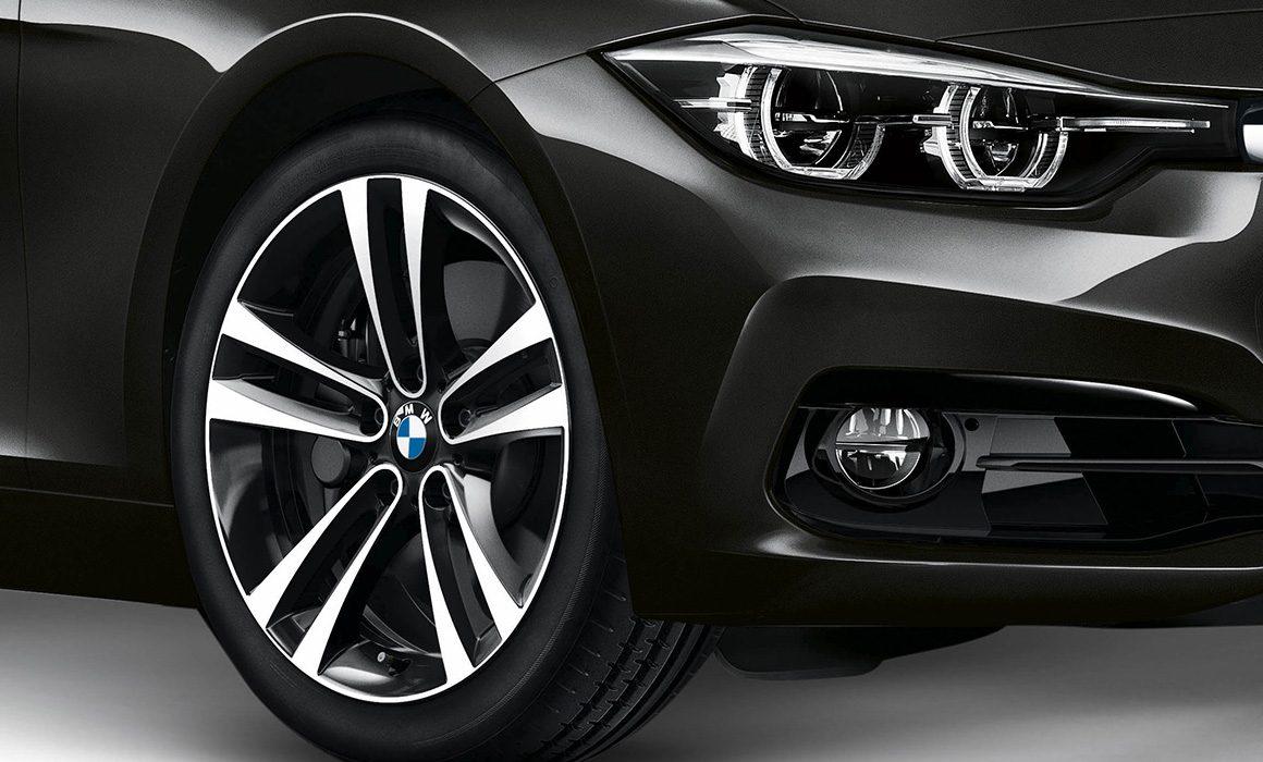 BMW SÉRIE 3 320i Sport Plus Activeflex 3