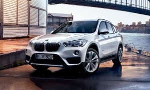 BMW BMW X1 sDrive 20i GP Activeflex