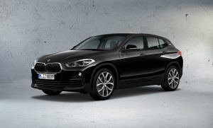 BMW NOVO X2 . sDrive 20i GP