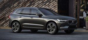 Volvo NOVO XC60 . 2.0 T5 Momentum Auto AWD