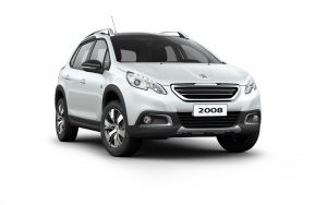 Peugeot 2008 . 1.6 16V Cross Way Auto6 Flex
