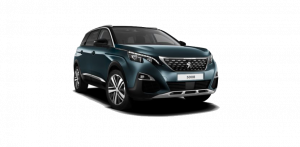 Peugeot 5008 . 1.6 16V Turbo Griffe Pack Auto