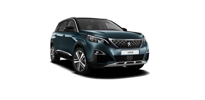 Peugeot 5008 1.6 16V Turbo Griffe Pack Auto 0