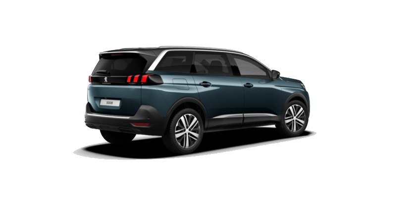 Peugeot 5008 1.6 16V Turbo Griffe Pack Auto 1